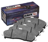 Hawk HPS Rear Brake Pads - Lancer GTS, ES, DE 2008-2009