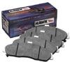 Hawk HPS Rear Brake Pads - Lancer GTS, ES, DE 2008-2009