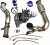 ATP GT3071R Stage 3 Stealth Upgrade Turbo Kit - EVO 8/9