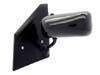 APR Formula GT3 Carbon Fiber Mirror/Black: EVO 8/9
