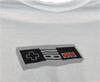 LancerShop High Tech White T-Shirt : XL