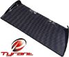 Tyrant Carbon Fiber EVO License Panel