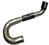 AMS EVO Lower Intercooler Pipe EVO 8/9