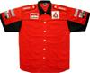 Mitsubishi Rally Team Pit Crew Shirt