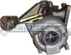 TC EVO 8 TME 20G 10.5 Dual Upgrade Turbo