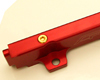 Agency High Flow Red Fuel Rail