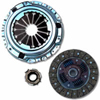 Exedy Stage 1 Organic Clutch Kit - EVO 8/9