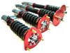 Megan Racing Coilover Damper Kit: EVO 8/9