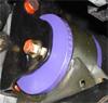 Powerflex Front Lower Engine Mount - EVO 8/9