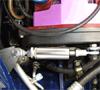 Ingalls Stiffy Engine Torque Dampener - EVO 8/9