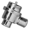 Forge EVO Closed Loop Dump Valve - Polished