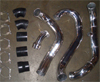 Weapon R Intercooler Pipe Kit - EVO 8