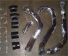Weapon R Intercooler Pipe Kit - EVO 8