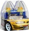 Nokya Hyper Yellow Fog Light Bulbs