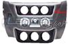 Autometer EVO Triple Upper Console Pod