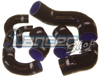 Samco EVO 9 Intercooler Hose Kit