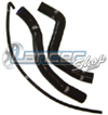 Samco Radiator Coolant Hose Kit 4pc: EVO X