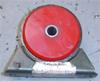 AMS Polyurethane Front Motor Mount Insert - EVO 8/9