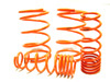 Megan Racing Lowering Springs Kit - Lancer GTS, DE, ES 2008+