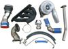 Ultimate Racing EVO 8 GT35R Full Turbo Kit