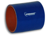 "4 Ply Silicone Sleeve, 2.5"" I.D. x 3"" long"