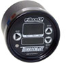 TurboSmart e-Boost2 Traditional (66mm) Black/Black