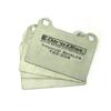 Girodisc Rear Titanium Pad Shields - EVO 8/9