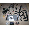 RRM Turbo Kit - 08+ Lancer GTS, ES & DE Manual Transmission