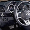 Mitsubishi OEM Driver Side Air Vent - Evo X