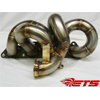 ETS V-Band Exhaust Manifold - EVO 8/9