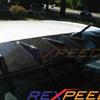 Rexpeed Non SSS Carbon Fiber Vortex Generator - EVO X