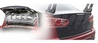 VARIS Trunk, VSDC for Mitsubishi EVO X CZ4A Version