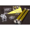Whiteline Front Sway Bar End Links Set - EVO 8/9/X