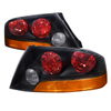 Spec-D Tuning JDM MR Style Taillights - EVO 8/9